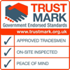 Finding Tradesmen you can trust